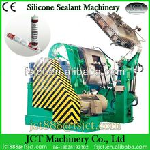 siliocne sealant ge production line