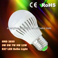 E27 5W LED Bulb, 2014 Newest Design High Lumen Factory Supply Directly LED Lamps & Lightings