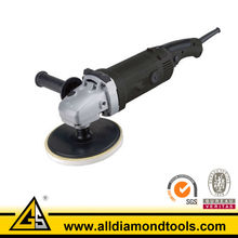 "5"" professional air wet polisher power tools(water-fed type)SJ125XWH(high speed)"