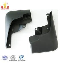Car Fender Liner Plastic Truck Tractor Mudguard for American Cars