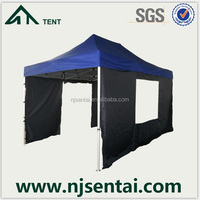 waterproof heavy duty tents for camping/metal rope stakes/gazebo sun