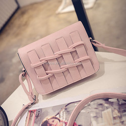 Hot Selling lady bag shoulder bag phone carry bag Wholesales 101-9011
