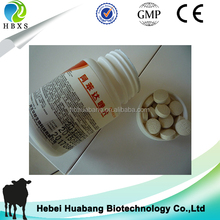 High Quality Albendazole 400mg Tablet
