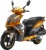 Jiajue 150CC high quality gasoline scooter