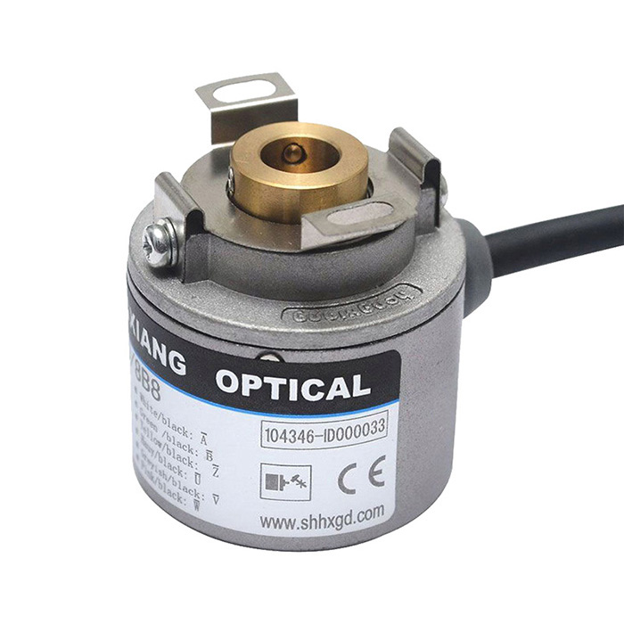 K35- Series optical linear encoder