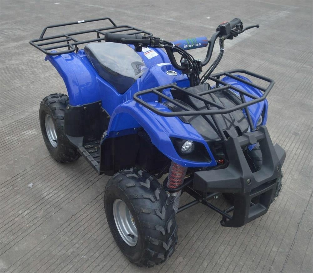 high quality cheap price electric quad bike ATV 500w