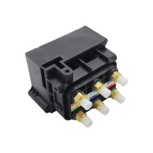 Auto Spare Parts Air Suspension Valve Block For Mercedes GL X164 <strong>W164</strong> C216 W216 W166 W251 W221 W212