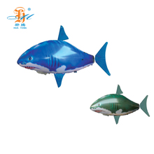 Hot selling creative toys remote control rc shark toy for sales