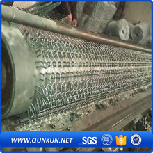 Babion box/hexagonal wire netting /welded gabion box