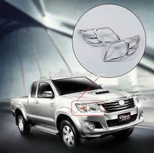 car accessories---car bumpers grille hood fender for pickup Foton Sup& bumpers lamps handles doors motor cover etc for 98 hilux