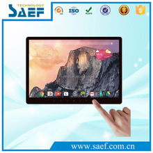 15.6 inch digital screen tablet CE/ROHS /FCC
