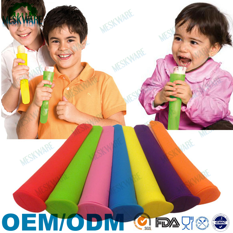 Wholesale printed popsicle, ice pop maker, ice cream stick