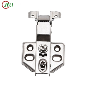 Factory wholesale soft close cabinet hinges hydraulic Clip-on Hinge for door and cabinet