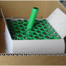 High Quality 18650 3.7V 30a Rechargeable Battery se us18650vtc6 battery original 18650 vtc6 3000mah 40a li-ion
