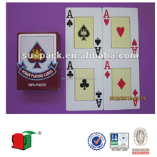 poker chips/casino playing cards