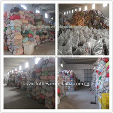 Wholesale Recycling Brand Used all kinds of clothing In Bales Bulk Used Clothing From Usa bundle used clothing africa