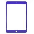 New Front Outer LCD Touch Screen Digitizer Glass Lens Replacement for ipad mini 1 2
