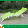 aluminium outdoor chair garden chair beach relax chair
