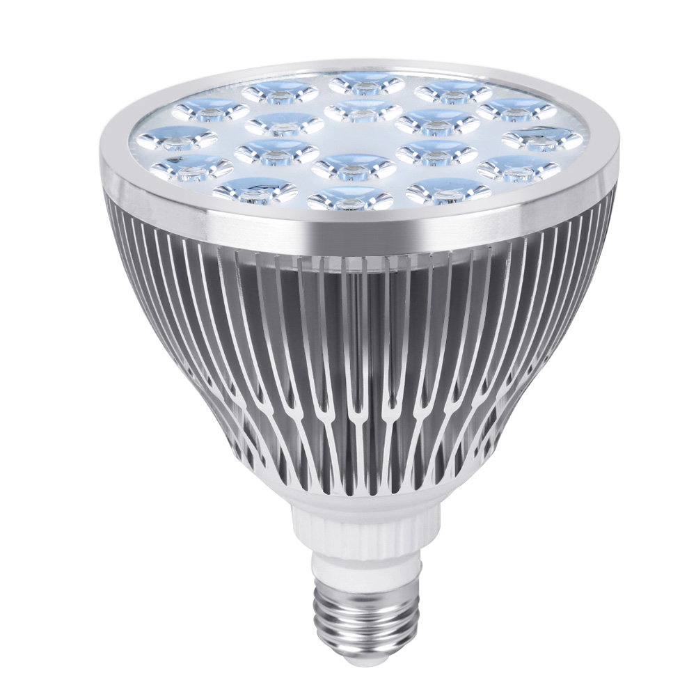 54W 36W LED Grow Light Indoor growing lights Hydroponics growing system For Garden Greenhouse plants Herbs Vegetable Flowers (5)