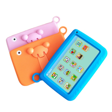 7 inch android learning apps & games tabelt pc wifi free download tablet for kids