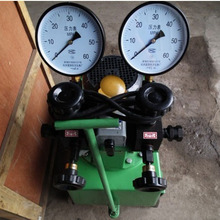 ZB4-500 Prestressed Hydraulic Electric Oil Pump