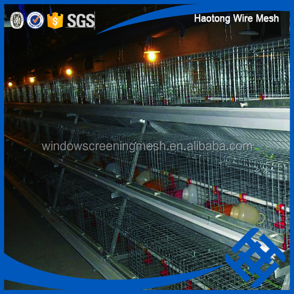 Hot sale Manufacture cages laying hens cages for chickens