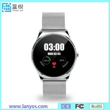 "1.54"" OLED Touch screen wifi wrist watch cell phone lte smart watch mobile phone"