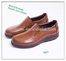 Italian Calf Leather Health shoes for Men 2013