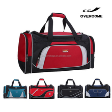 Unisex Flight Folding Travel Bag Waterproof Fancy Duffel Bag