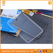 china supplier tpu silicone clear crystal soft case cover for samsung galaxy tab a 9.7