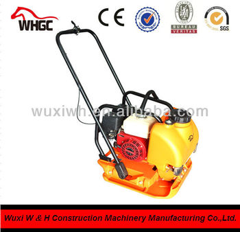 WH-C80T hot selling compactor