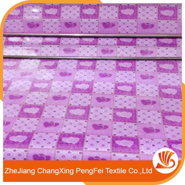 New printed western textile fabric/Best cheap and new designs fabric