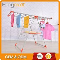 2016 New Design vertical clothes hanger rack
