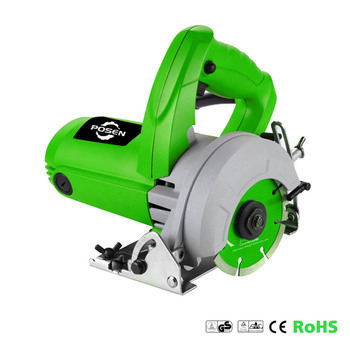 1200W 110/125mm electric Marble stone cutter