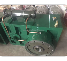 Extruder reduction gear box and low noise zlyj225 gearbox/ zlyj330 gearbox
