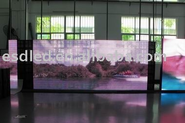 transparent led display screen led video display