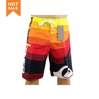 Trending cheap plain wholesale compression board beach mens shorts