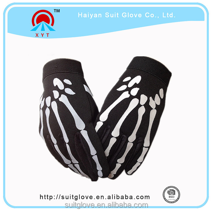 Fashion Sports motorcycle custom children cycling gloves