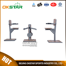 leg training exercise machine for elderly