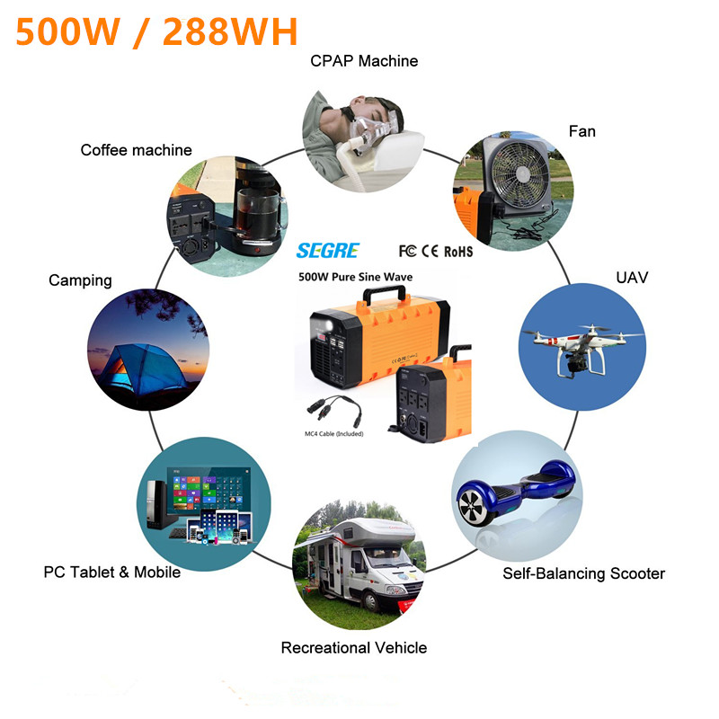 600w DC to AC pure sine wave solar inverter for on grid solar engergy system