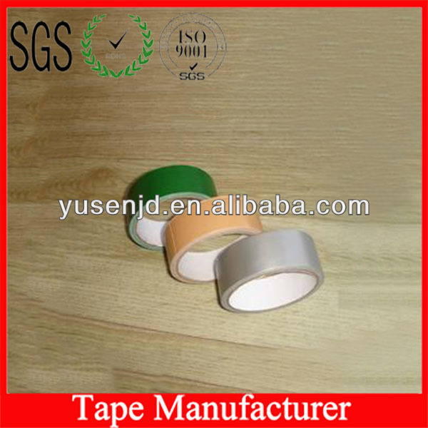 Strong stripping force waterproof decorative duct tape