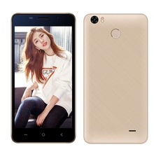 5 inch 3G android smartphone HD IPS touch screen smartphone bar phone fingerprint dual SIM