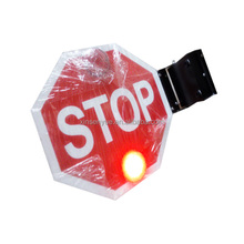 Tous led stop sign grossistes et led stop sign fabricants