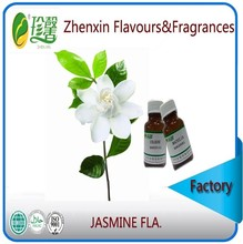 Pure jasmine fragrances flavours artificial fragrance for bath showel