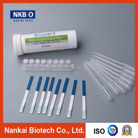 Beta-lactams Rapid Testing Kit for Milk (milk antibiotics test)