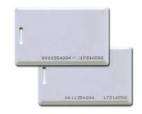 access control card EM Card 125KHZ Card Key Fob Key Chain