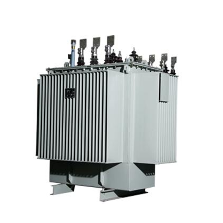 three phase high voltage oil immersed type stepdown distribution power transformer,11kv