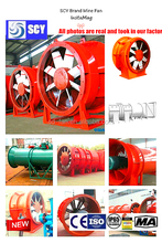 China Made Metal Exhaust Fan Round Frame/exported to Europe and Russia/Exported to Europe/Russia/Iran