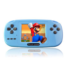 3.0 inch cheap portable handheld mario game console