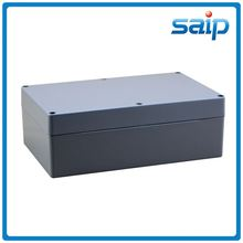 custom aluminum box large for outdoor use